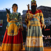 A Culture-Fest In Barcelona