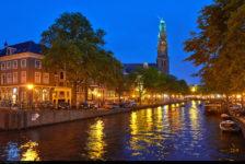 5 Days In Amsterdam