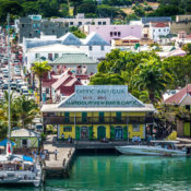 Looking for Romance? Look no further than Antigua