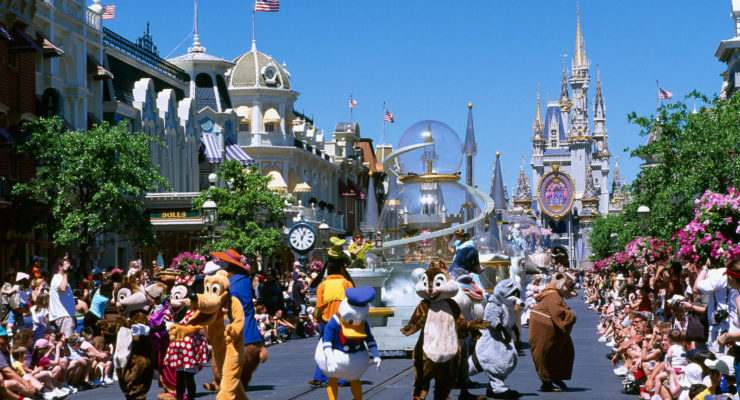 10 Free Things To Do At Disney World