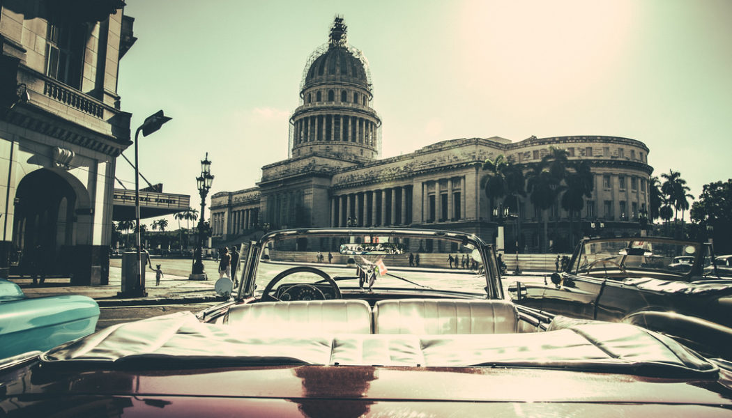 Cuba: Many Reasons to Visit