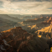 Planning for Great Grand Canyon Hiking Trip