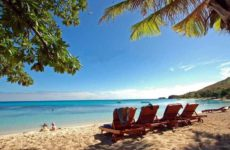 Awesome Fiji Holiday Package