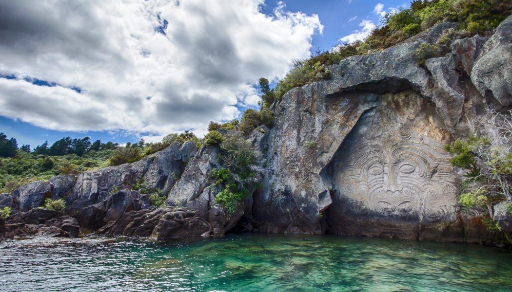 New Zealand: Unique Nature Thrills
