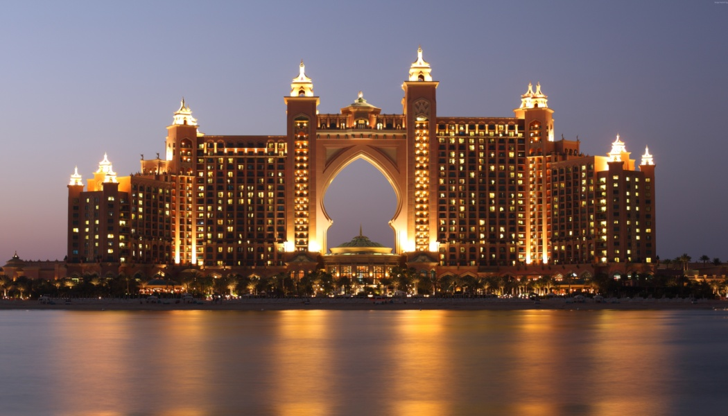 Wonders of Dubai