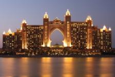 Wonders of Dubai