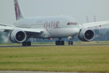 Qatar Airways claims world's longest flight
