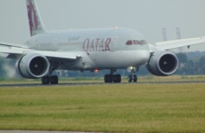 Qatar Airways claims world's longest flight