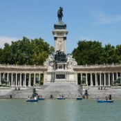 Great Sights in Spain